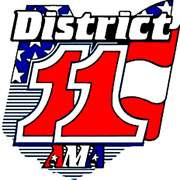 District11 color logo small