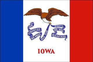 iowa-flag